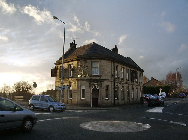 General Havelock Inn, Accrington Road, Burnley