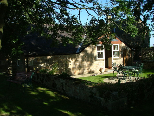 Picklewood Cottage