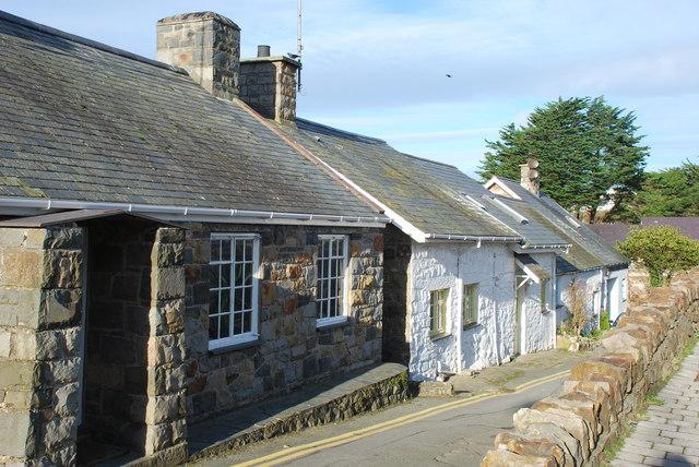 Bythynnod Abersoch Cottages