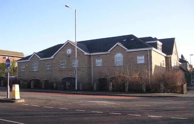 New Southgate Surgery - Leeds Road