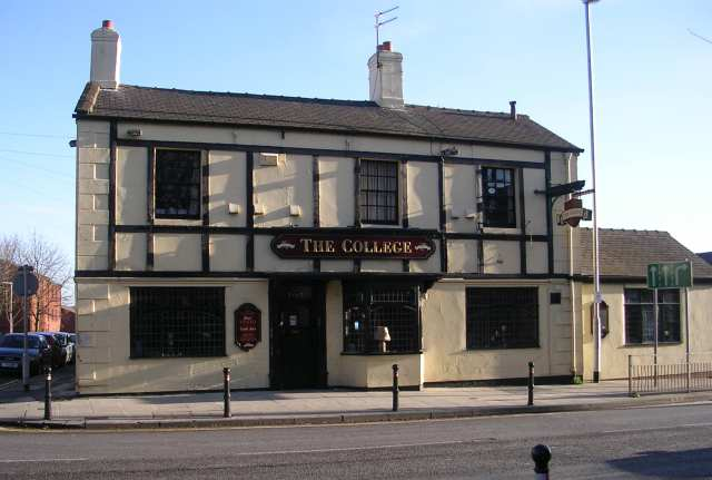 The College - Northgate