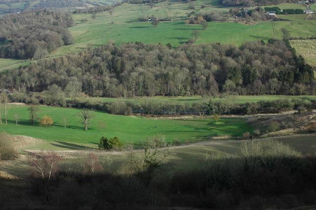 Lilley Brook Golf Club, Cheltenham