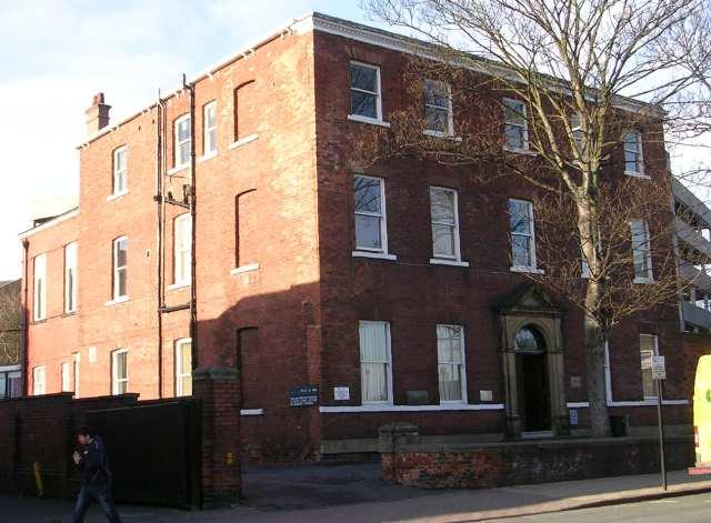 H M Coroner's  Office - Northgate
