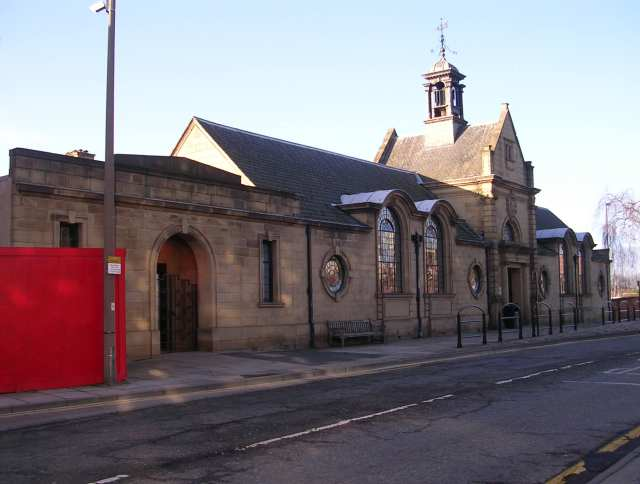 Drury Lane Library