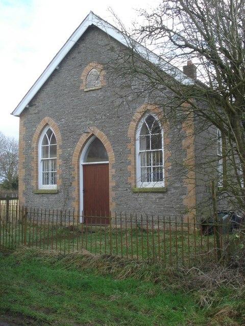 Chapel at Obley