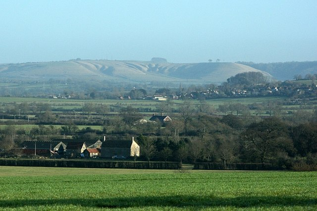 2008 : View from Hag Hill (2)