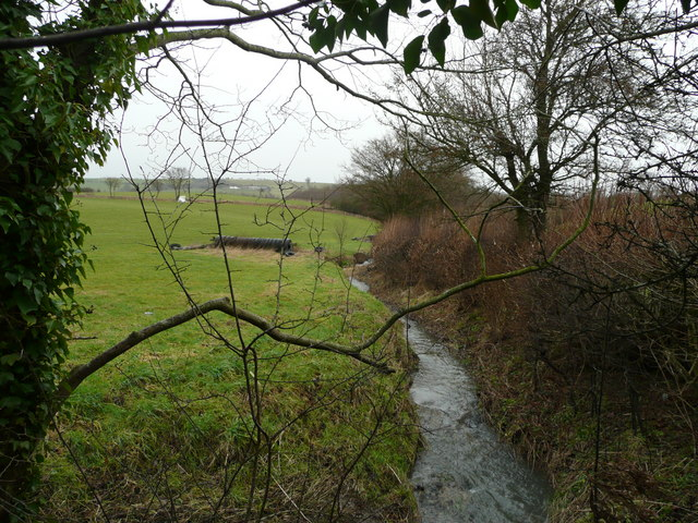 The Workhouse Brook