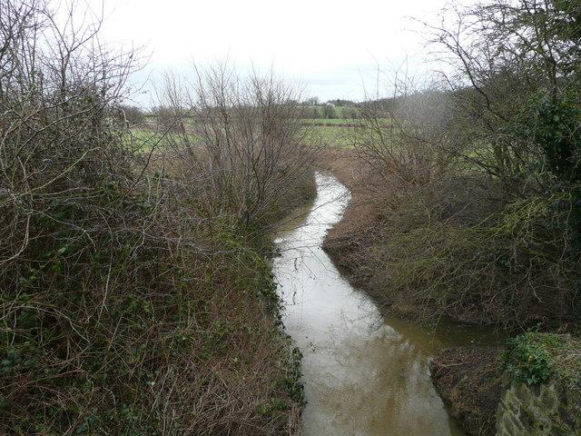 The Rea Brook