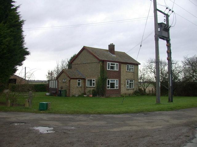 Oldfield Farm