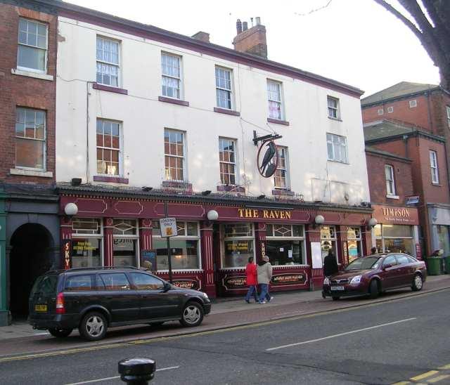 The Raven - Westmorland Street