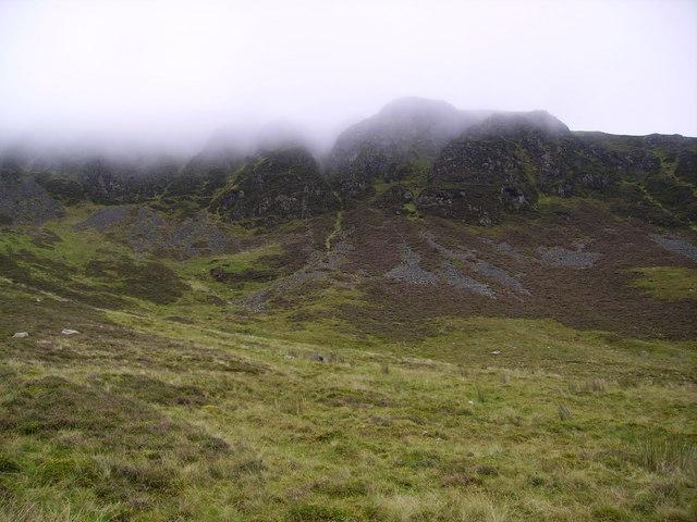 Dead Crags