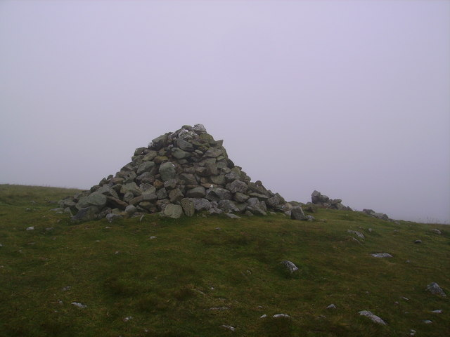 Summit Cairn, Brae Fell