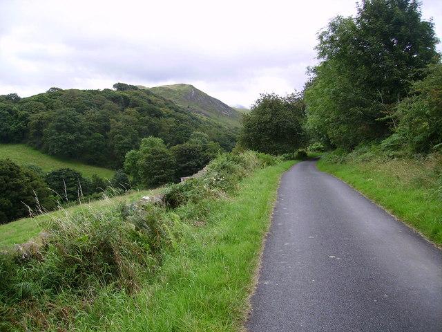 Road to Eskin