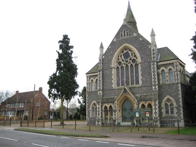 Hatfield Heath United Reformed Church