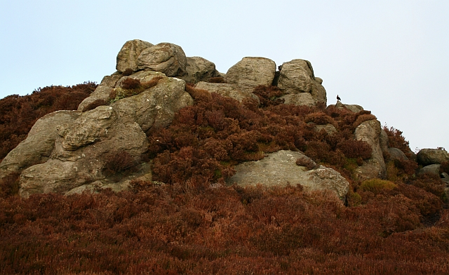 Truckle Crags