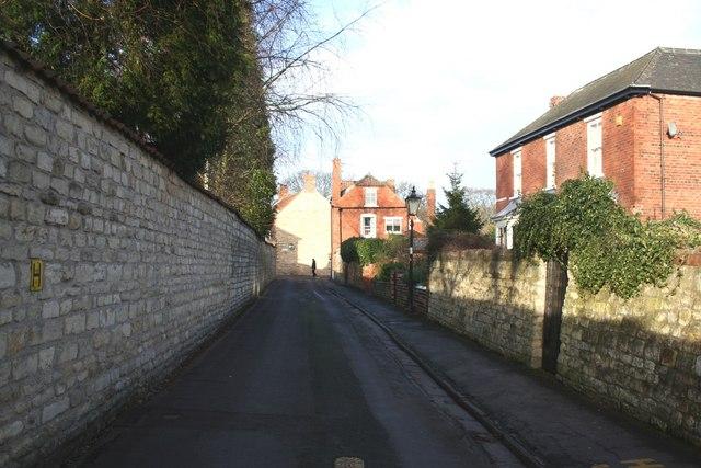 Winnowsty Lane