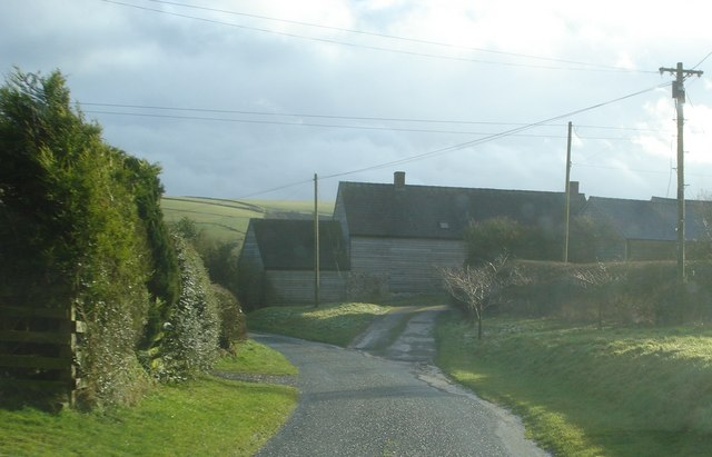 Cottages at Hobarris