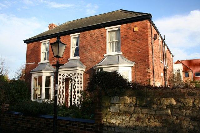 Winnowsty House