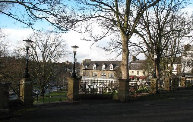 The Pierhead, Harrogate