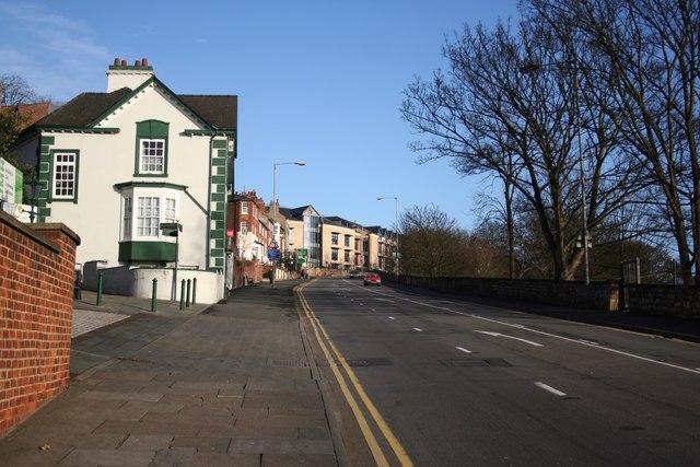 Lindum Road
