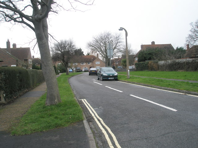 Flatt Road Nutbourne