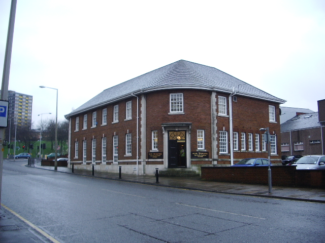 Daniel Thwaites' Visitor and Training Centre
