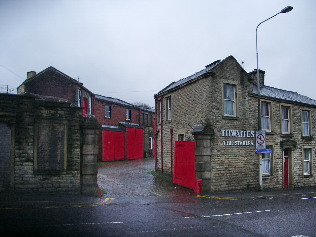 Thwaites The Stables, Blackburn
