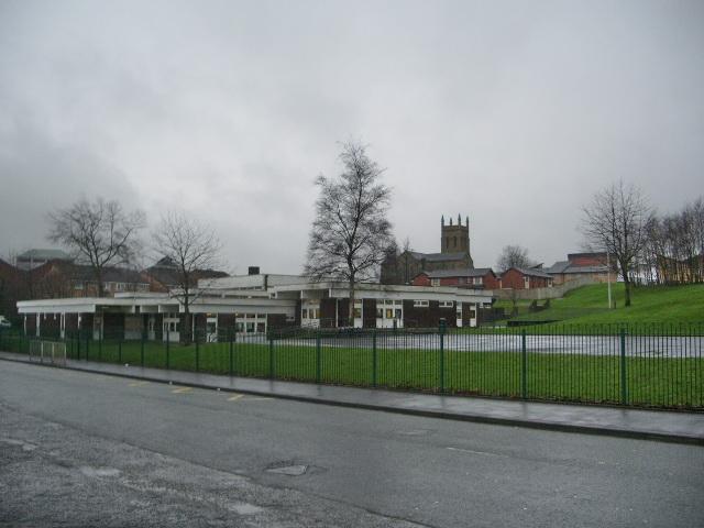 St Alban's RC School