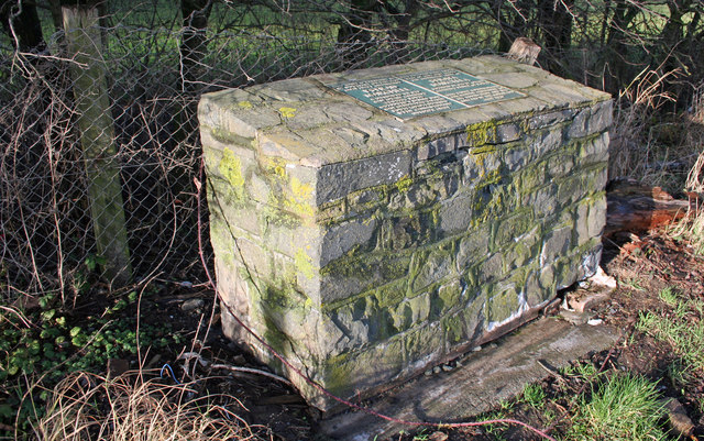 Tablet Of Stone