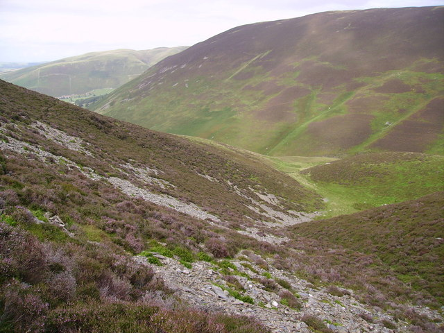 On the Slopes of Dodd