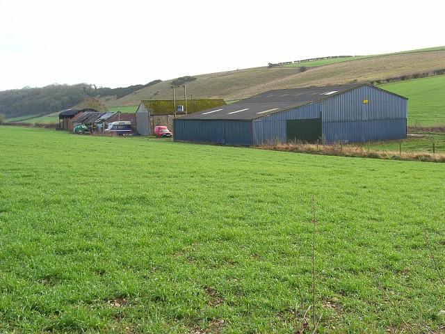 Holcombe Barn