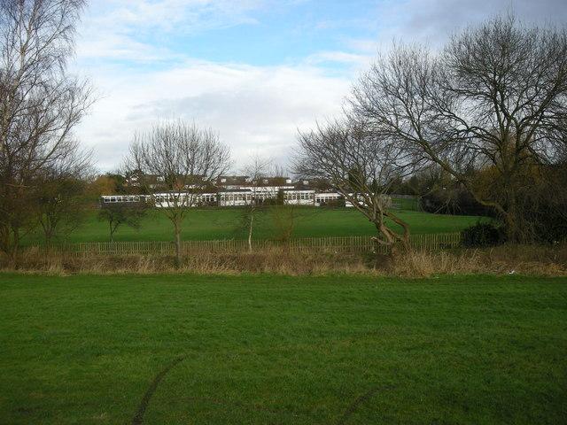 Rugby - Saint Marie's School