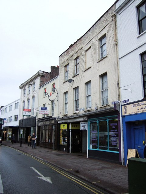East Gate, Taunton