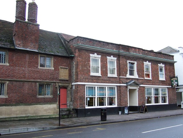Remedies Bar, Taunton