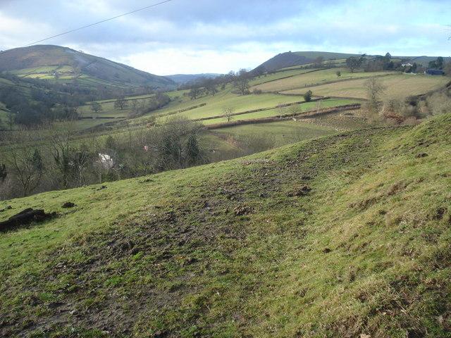 The Redlake Valley