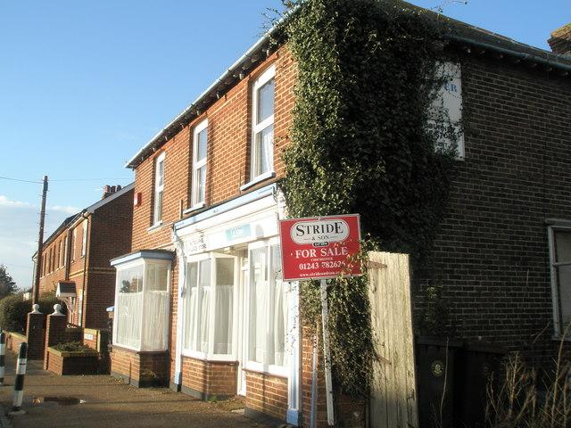 Nutbourne Village Stores (Closed)