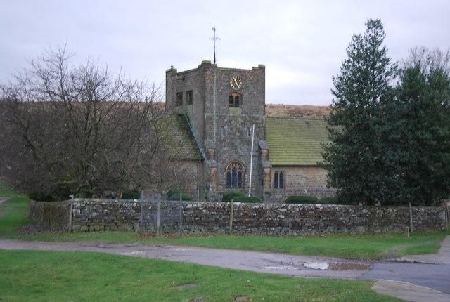 St Mary's Church, Goathland