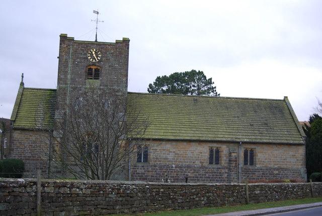 St. Mary's Church, Goathland
