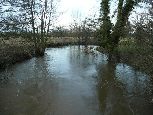 River Clun