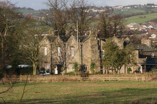 Hollins Hall