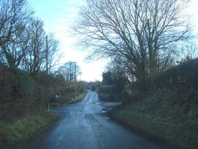 Lane to Bucknell