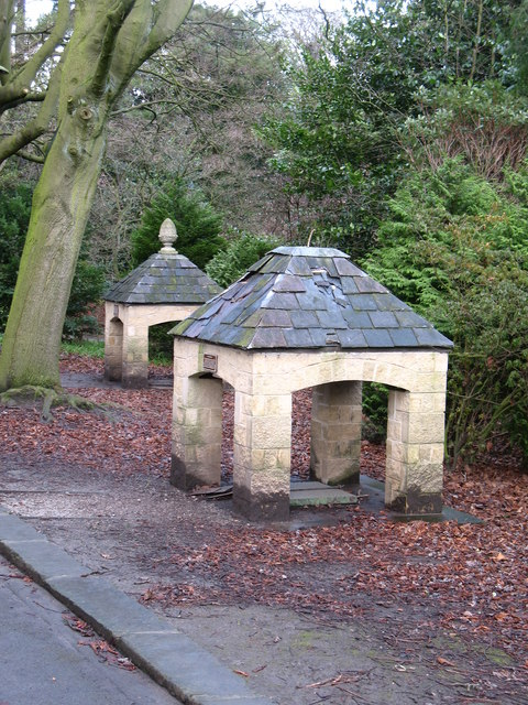 Well Heads, Valley Gardens