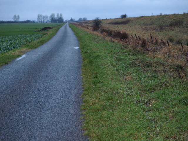 Low Road Crowland