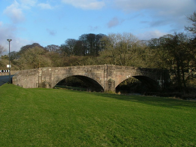 Bridge Way