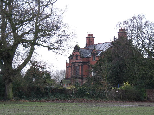 Field House, Mannings lane, Cheshire