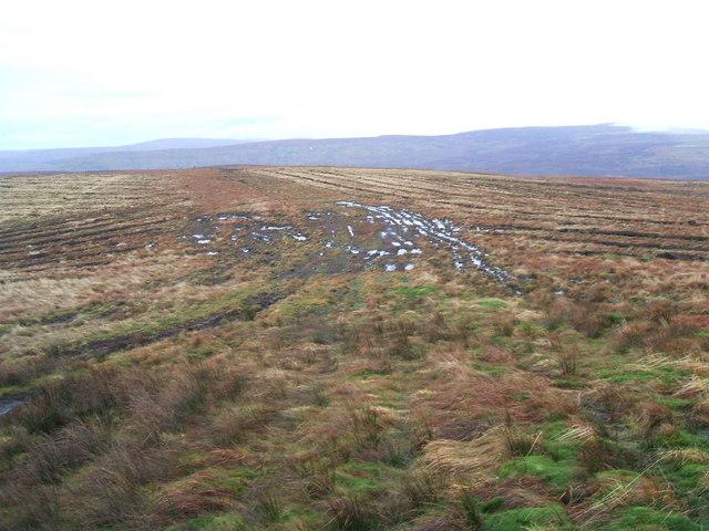 Tarn Hill crossroads
