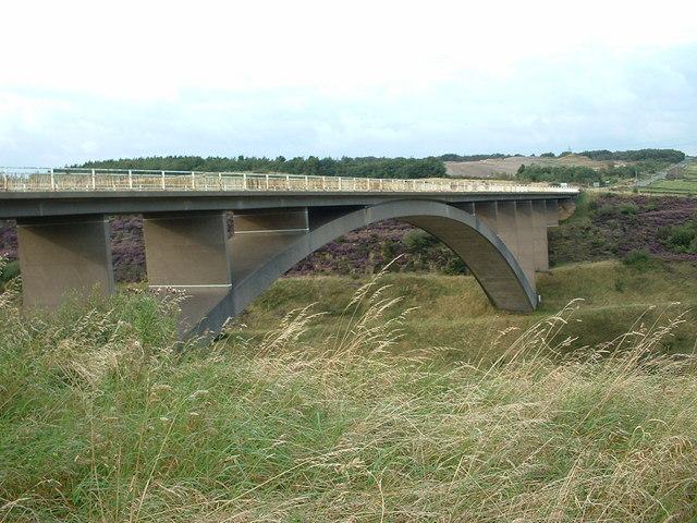 Scammonden Bridge