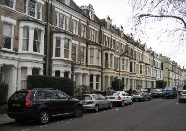 Matheson Road housing
