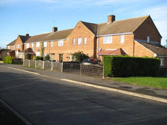 Hatfield Broad Oak: Barnfield