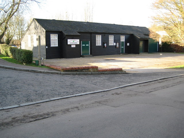Hatfield Broad Oak: Village Hall